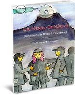 Die Hegau-Detektive - Diebe auf der Ruine Hohentwiel