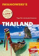Thailand - Reiseführer von Iwanowski