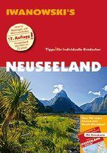 Neuseeland - Reiseführer von Iwanowski