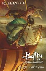 Buffy The Vampire Slayer (Staffel 9)