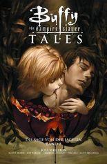 Buffy Tales - Die Sage von der Jägerin