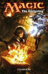 Magic: The Gathering Graphic Novel