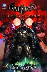 Batman - Detective Comics. Bd.2