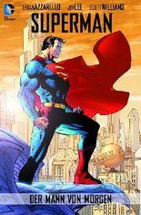Superman: Der Mann von Morgen