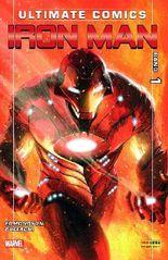 Ultimate Comics: Iron Man