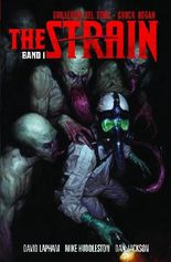The Strain - Die Saat