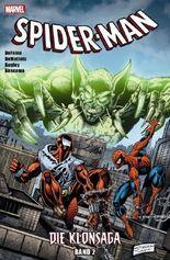 Spider-Man: Die Klonsaga