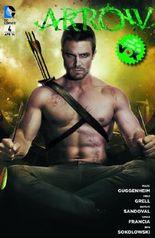 Arrow (Comic zur TV-Serie)