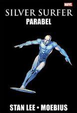 Silver Surfer: Parabel