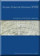 Georg-Forster und die Berliner Aufklärung