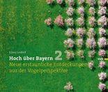 Hoch über Bayern. Bd.2
