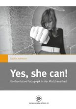 """Yes she can!"""