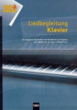 Sing & Swing - Liedbegleitung Klavier
