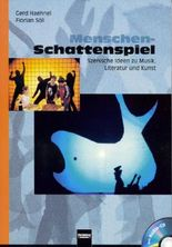 Menschen-Schattenspiel (inkl. CD)