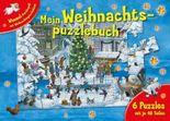 Mein Weihnachtspuzzlebuch