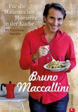Für die italienischen Momente in der Küche