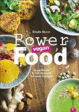 Powerfood – vegan