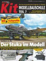 KIT-Modellbauschule Teil 7