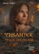Ynsanter - Pfade des Feuers