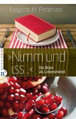 """""""Nimm und iss..."""""""