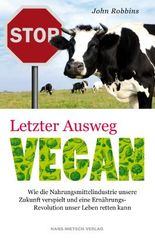 Letzter Ausweg vegan