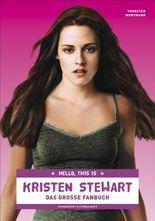 Hello, this is Kristen Stewart
