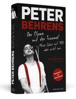 Peter Behrens: Der Clown mit der Trommel