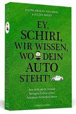 Ey, Schiri, wir wissen, wo dein Auto steht! - Aus dem nicht immer lustigen Leben eines Amateur-Schiedsrichters