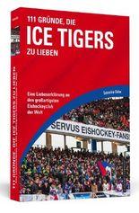 111 Gründe, die Ice Tigers zu lieben