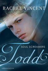 Soul Screamers: Todd