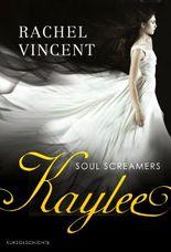 Soul Screamers - Kaylee