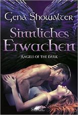 Angels of the Dark - Sinnliches Erwachen