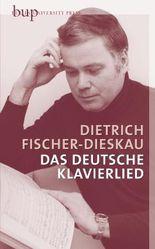 Das deutsche Klavierlied