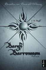 Bargh Barrowson - Chaos