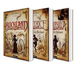 Buchland Band 1-3: Buchland / Beatrice. Rückkehr ins Buchland / Bibliophilia. Das Ende des Buchlands: Die komplette Trilogie (Paperback)