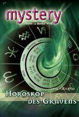 Horoskop des Grauens (MYSTERY 296)