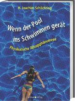 Wenn der Pool ins Schwimmen gerät