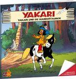 Yakari und die Wandertauben 5er-Verkaufseinheit