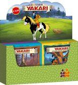 Yakari. 33 - 36 Verkaufkassette