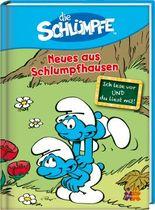 Die Schlümpfe. Neues aus Schlumpfhausen