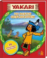 Yakari. Die besten Geschichten