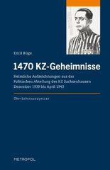 1470 KZ-Geheimnisse