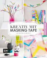 Kreativ mit Masking Tape