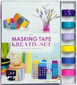 Das Masking-Tape-Kreativ-Set