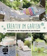 Kreativ im Garten