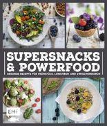 Supersnacks und Powerfood