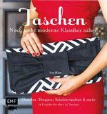 Taschen - noch mehr moderne Klassiker nähen