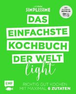 Simplissime - Das einfachste Kochbuch der Welt Light