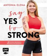 Say yes to strong