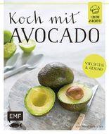 Koch mit – Avocado